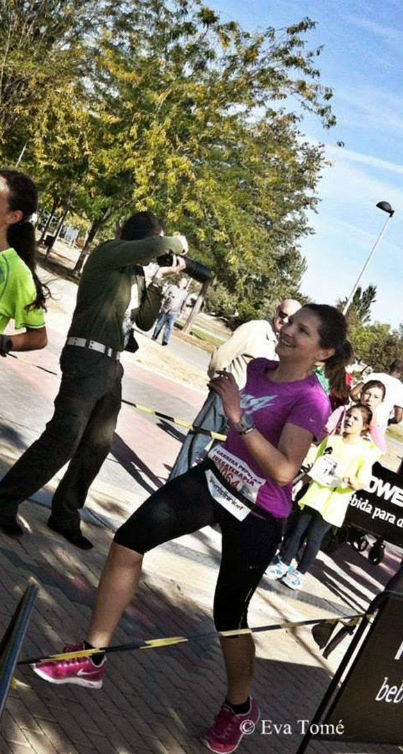 blog historias de mujeres que corren