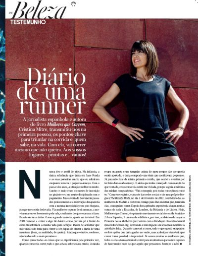 Vogue Portugal II
