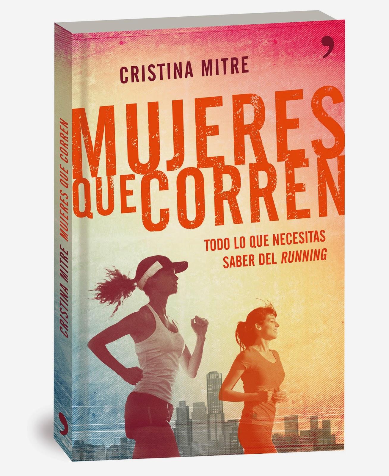 mujeres que corren libro blog