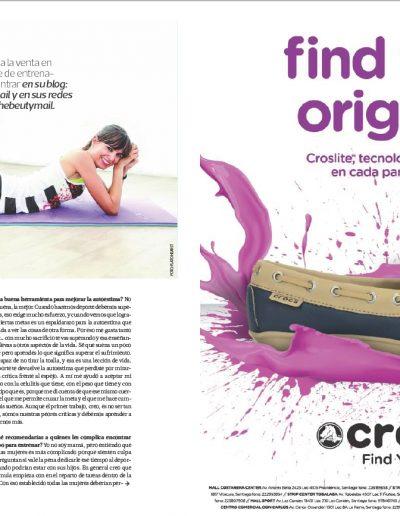 La Tercera de Chile - Revista Mujer II